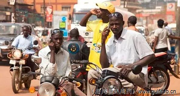 移动互联为非洲经济插上翅膀