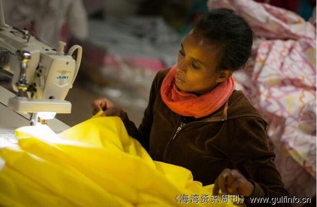 中国在非洲的16个超大项目,您知道几个?