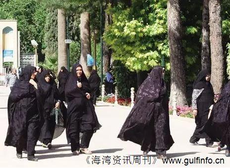 伊朗社会 | 关于伊朗,那些不得不说的事!