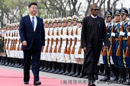中尼两国元首决定共同推动中尼战略伙伴关系迈上新台阶