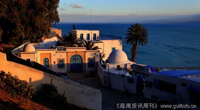 中国与摩洛哥加强合作 开拓北非经贸发展空间