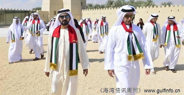 """阿联酋成为首个认可""""WTO贸易便利化协定""""的阿拉伯国家"""