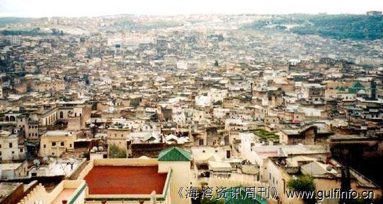 """成都在非洲有""""姐妹城""""了 与摩洛哥非斯正式签署友城协议"""