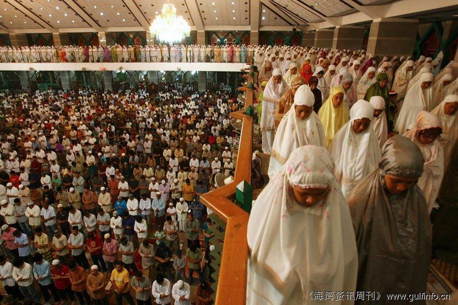 2016年迪拜斋月时间6月6日和旅游穆斯林国家注意点