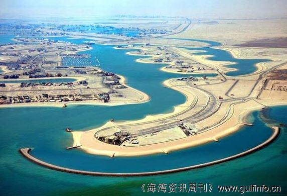 """工程师引海水入沙漠 科威特成下一个""""迪拜""""?"""