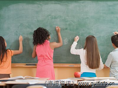 """阿语将成迪拜主要用语,""""超实用""""阿语小课堂"""