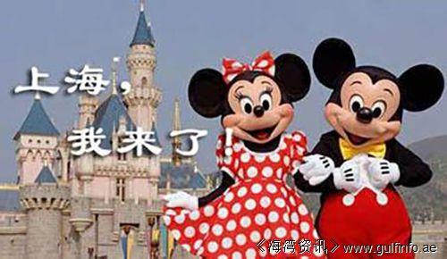 上海迪士尼与日本迪士尼全方位大PK,结果超乎想象