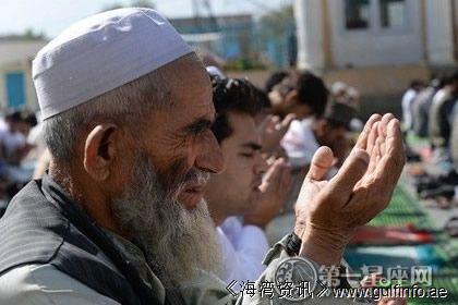 穆斯林的盛典:2016年开斋节是哪一天