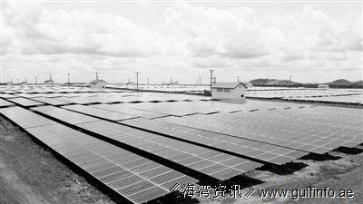 专家说中国可再生能源技术可造福非洲
