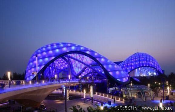"""迪士尼开幕在即 7000多建设者匠心打造""""明日世界"""""""