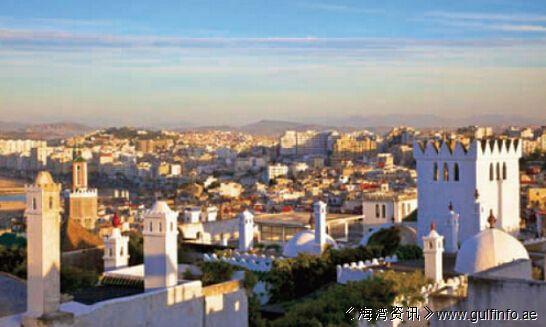 摩洛哥 旅游业异军突起