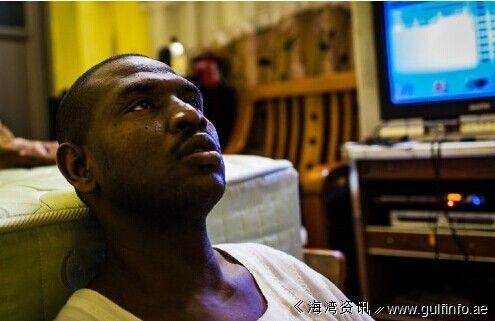 CNN:许多非洲人正在离开广州