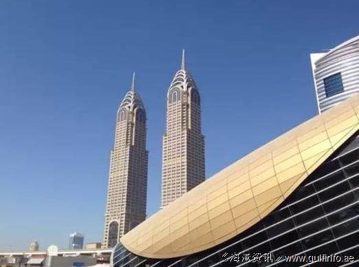 迪拜建中档酒店迎合中国中产阶层游客