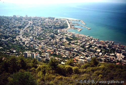 黎巴嫩首都贝鲁特获评全球最佳城市之一