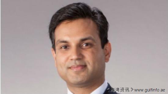 微软聘请前霍尼韦尔总裁担任印度区CEO