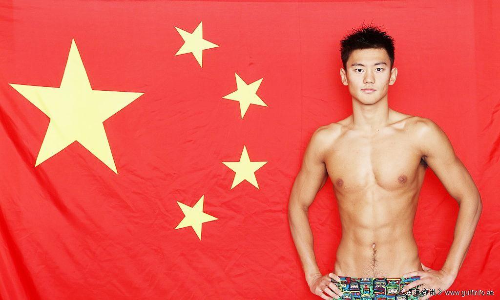 太帅!他代表中国男人征服全世界