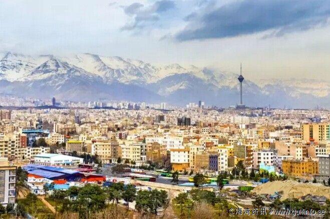 伊朗,凭什么吸引商人回归