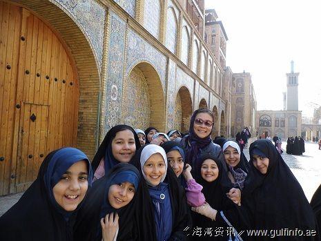 伊朗解缚:商机处处