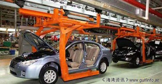 预计到2020年摩洛哥汽车领域将新创造17.5万就业岗位