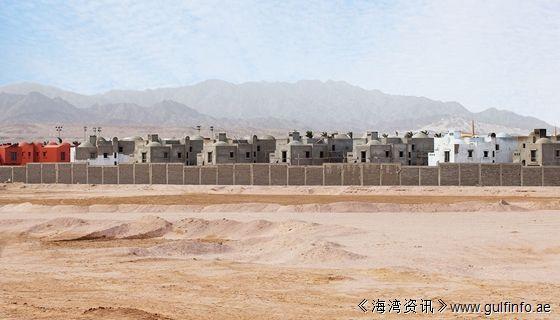 沙特公司-Dar Al Arabia在埃及公共土地投标中赢得29500平方米的地皮