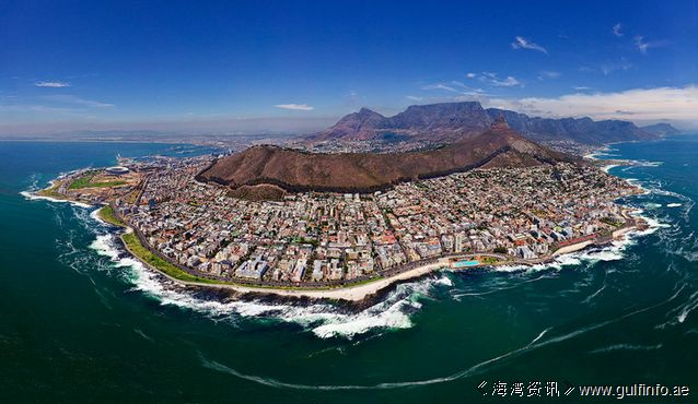 南非经济增长韧劲逐渐显现