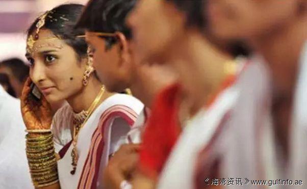 未来5年印度智能手机用户将达到10亿