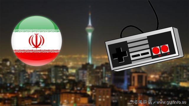 伊朗大力发展游戏产业
