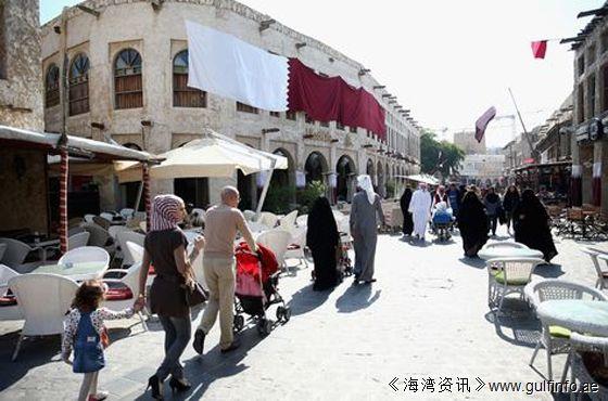 卡塔尔旅游业预测2020年可创收119亿美元