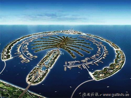 在迪拜买房再也不是富豪的专利了