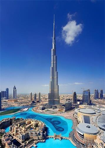 迪拜房产开发商找到新商机,卖地