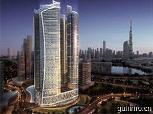 洲际酒店2017年将在迪拜开启全太阳能酒店