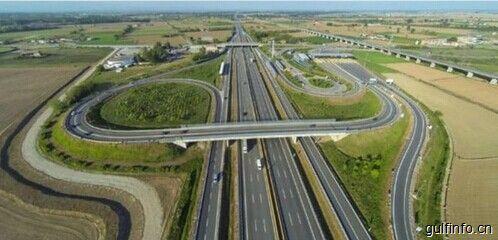 大手笔!摩洛哥为建设基础设施豪掷千金  交通便利让投资更加顺畅