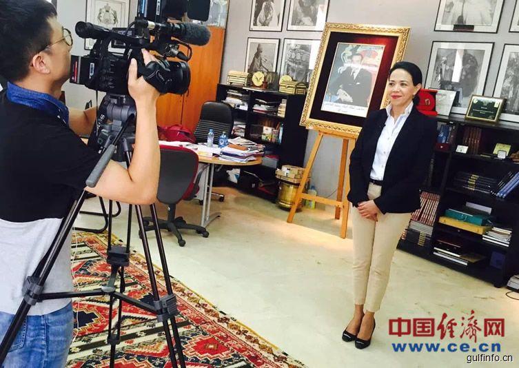 摩洛哥旅游局官员:2018年前实现每年10万中国游客目标