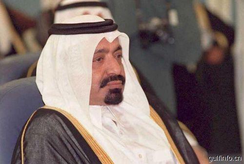 【热点】卡塔尔前任元首埃米尔哈利法逝世