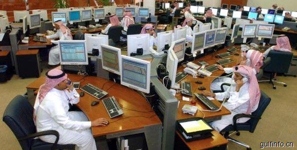 在财政紧缩下,普通沙特人的工资和福利双双下降