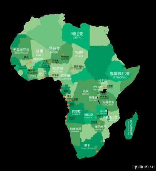非洲港口城市竞相升级  打造区域物流中心