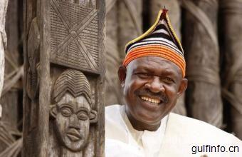 西非一男子继承父亲的72位妻子,个个能干博学,忠贞不渝