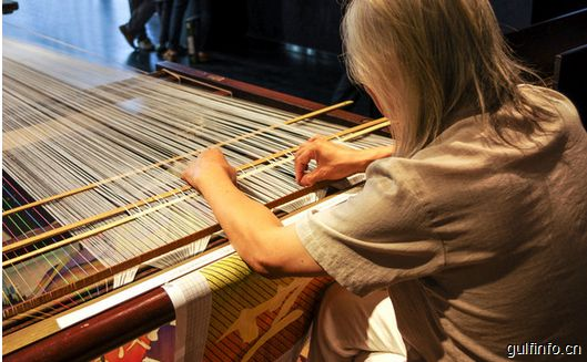 埃塞俄比亚欲吸引中国纺织企业投资