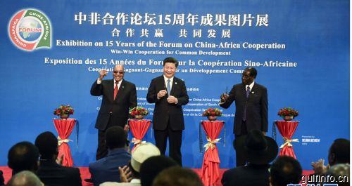 非洲和中国的关系,互惠互利才能合作共赢!