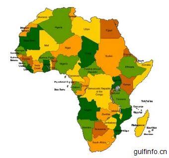 非洲发展银行:非洲经济将于2017年实现反弹