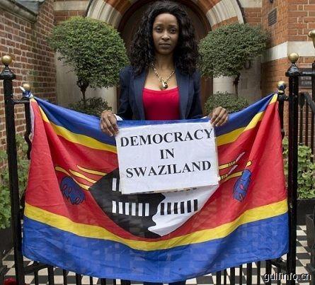 非洲十五岁女学生被国王频繁求婚,逃往英国,引起两国争论