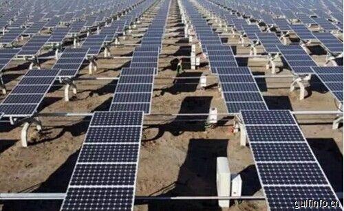 斯坦福大学:截至2050年,摩洛哥绿色能源利用率将有望达到100%