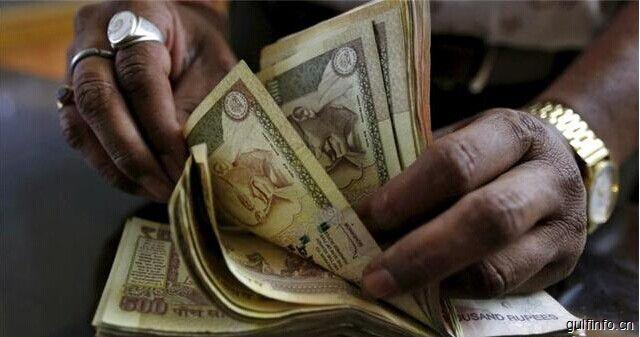印度11月9日零时开始停止流通500与1,000卢比钞票