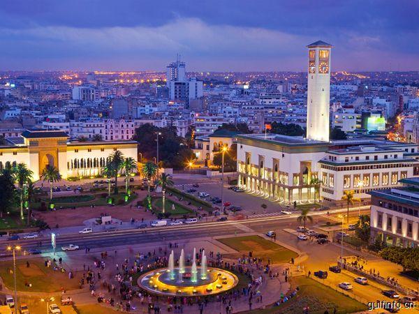 第22届世界气候大会摩洛哥开幕 资金依旧是难题