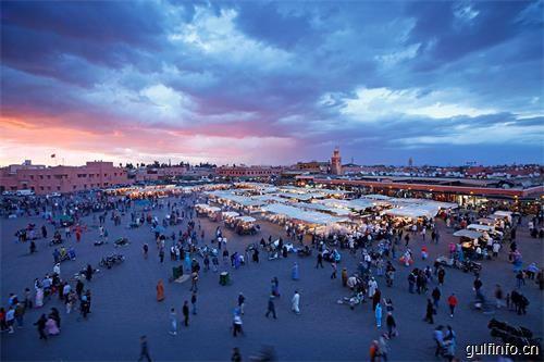 中国铁路将全面进入摩洛哥 已开始筹备高铁项目