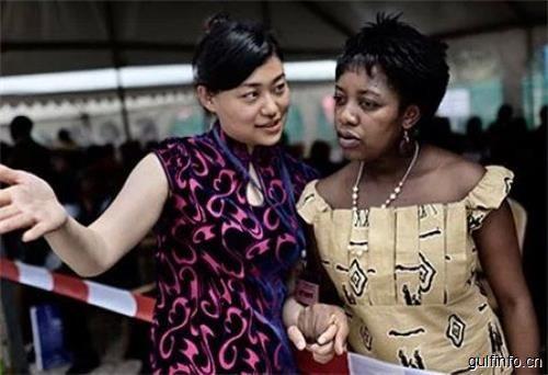 非洲视角:非洲商人和中国商人做生意时在想什么?