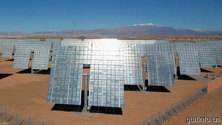 非洲全力引入可再生能源普及电力