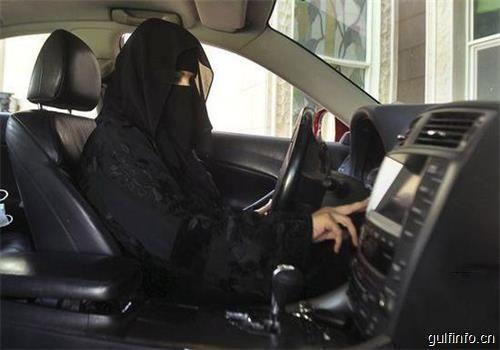 沙特王子:是允许女同胞开车的时候了