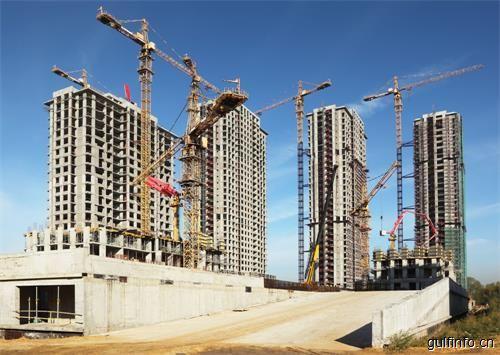 非洲TOP五个房地产投资最好的国家,机械建材业的福音