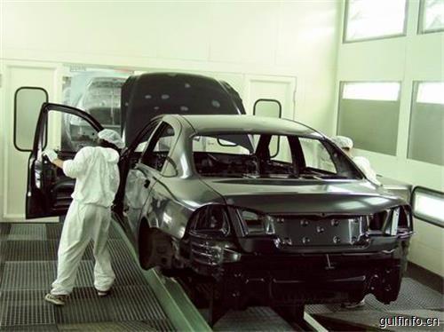 南非汽车制造业:非洲国家中最为璀璨的一颗明星